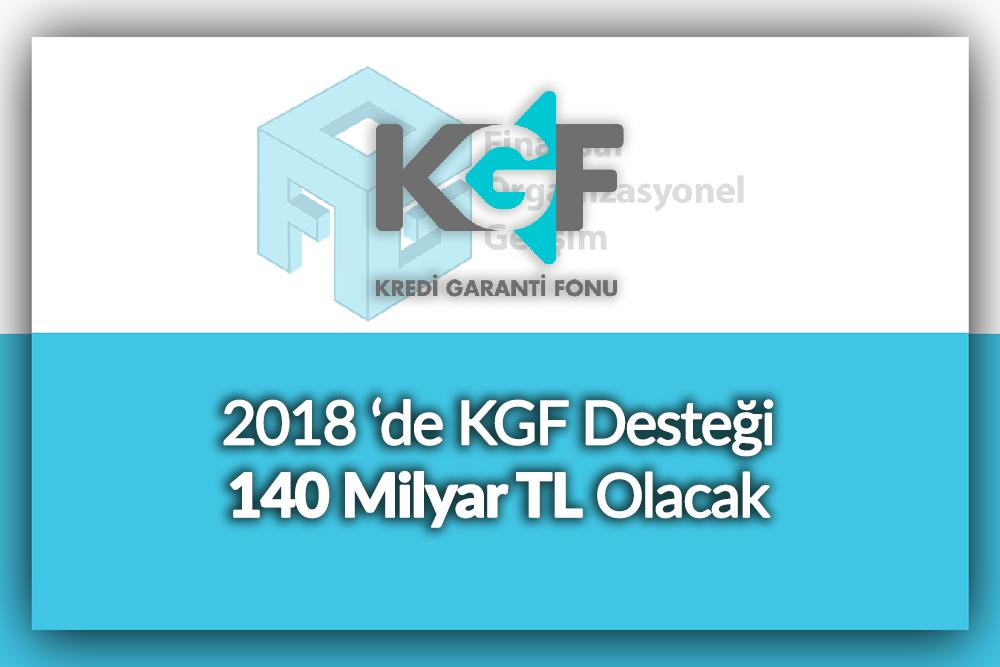 kgf fon