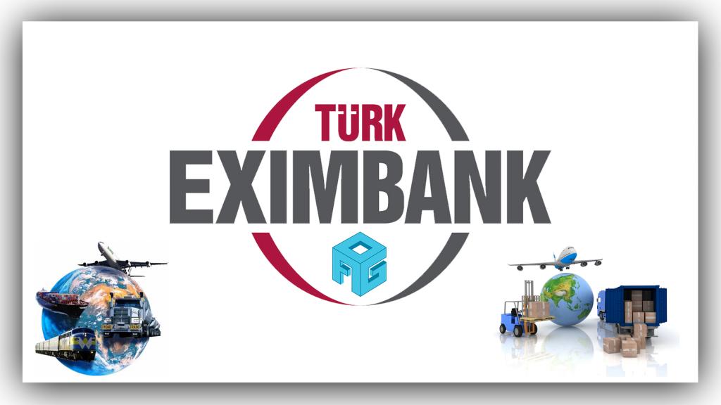 eximbank kaynaklı kredi kullanımı